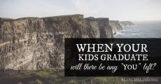 When Your Kids Graduate | HSLDA Blog
