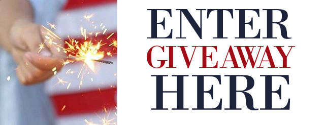 BLG SZ - 4th of july giveaway banner