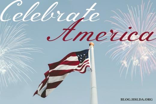 Celebrate America with HSLDA | HSLDA Blog
