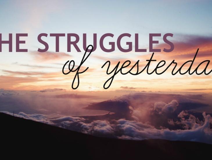 The Struggles of Yesterday   HSLDA Blog
