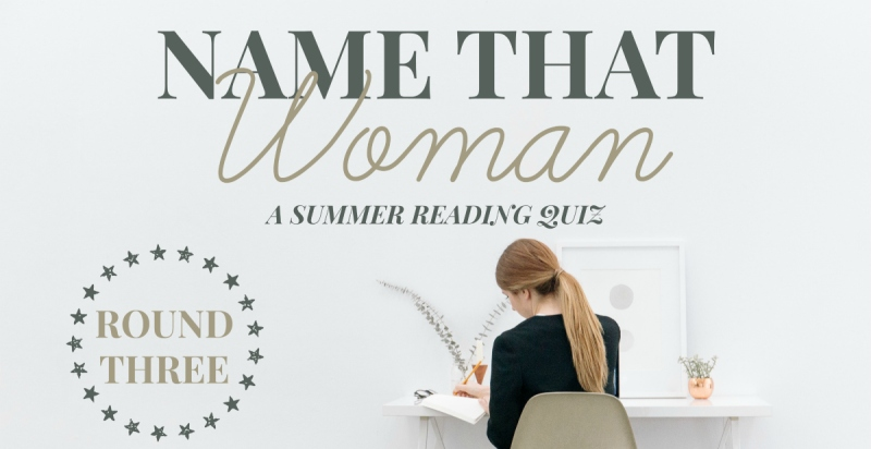 BLG SZ - Name That Woman Round 3 - Sara Jones - HSLDA Blog