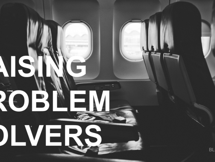 Raising Problem Solvers | HSLDA Blog