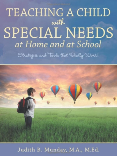 OR - Teaching a Child with Special Needs at Home and at School - Book Review - Krisa Winn - HSLDA Blog