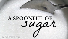 A Spoonful of Sugar | HSLDA Blog