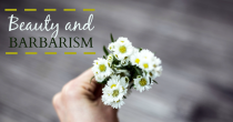 Beauty and Barbarism | HSLDA Blog