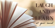 Laugh and Learn (All Year Round) | HSLDA Blog