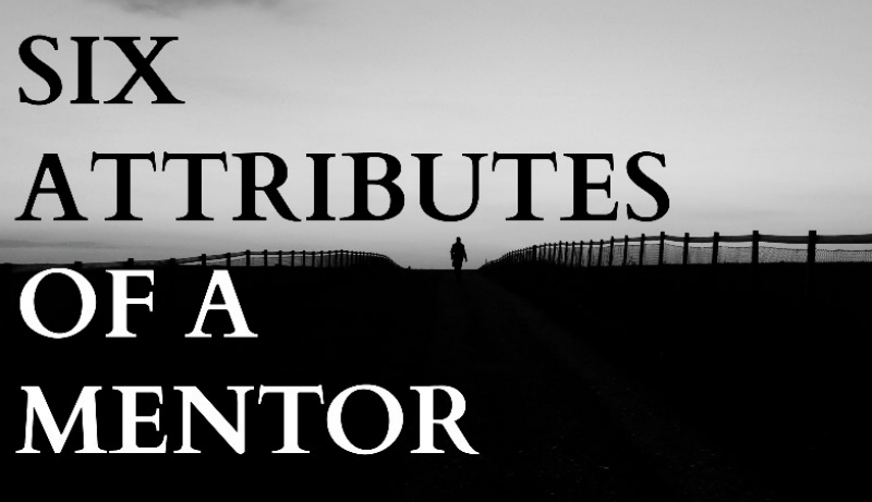Six Attributes of a Mentor | HSLDA Blog