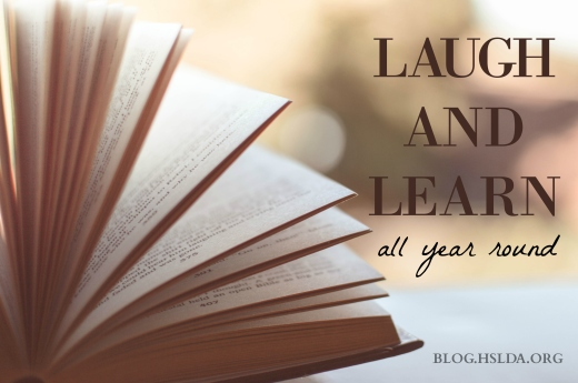 laugh-and-learn-rose-focht-hslda-blog