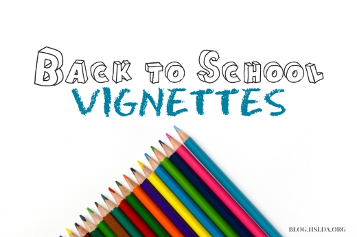 Back to School Vignettes | HSLDA Blog