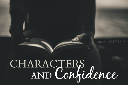Characters and Confidence | HSLDA Blog