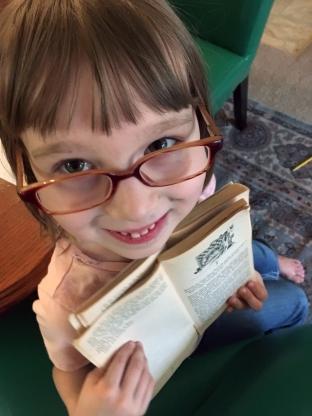 Teaching Kids to Read, Part 1: Just Start | HSLDA Blog