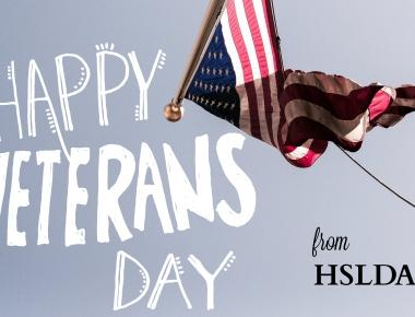 Veterans Day 2016 | HSLDA Blog