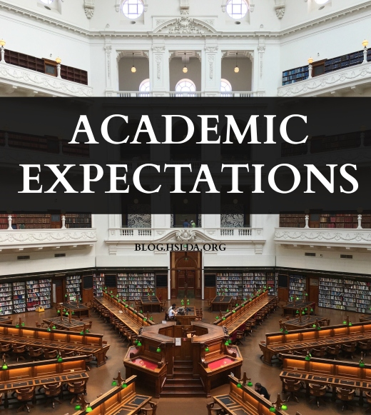 Academic Expectations | HSLDA Blog