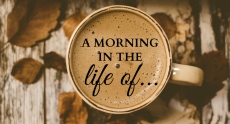 A Morning in the Life of | HSLDA Blog