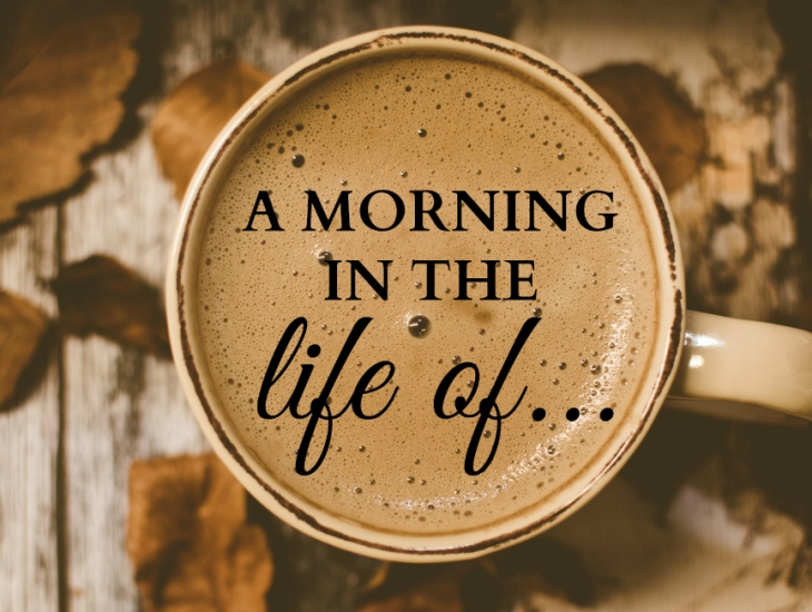 A Morning in the Life of   HSLDA Blog