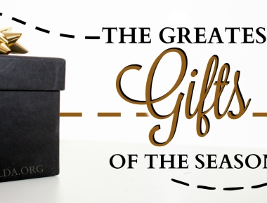 The Greatest Gifts of the Season