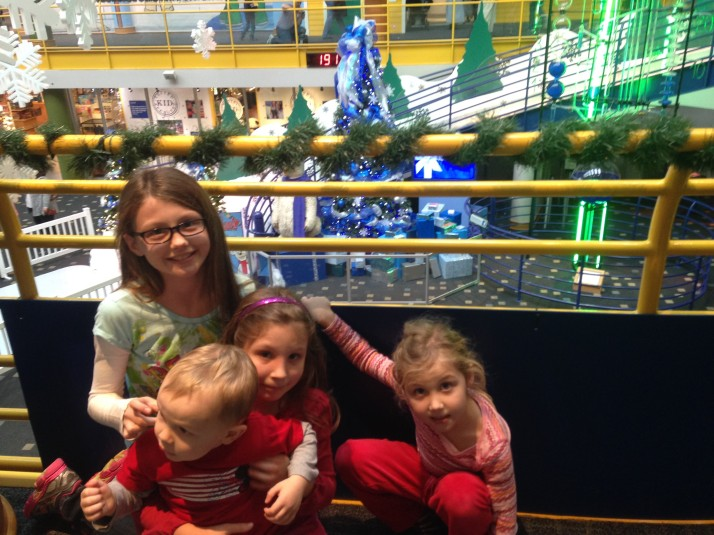 Christmastime: Take out Frenzy, Insert Fun | HSLDA Blog