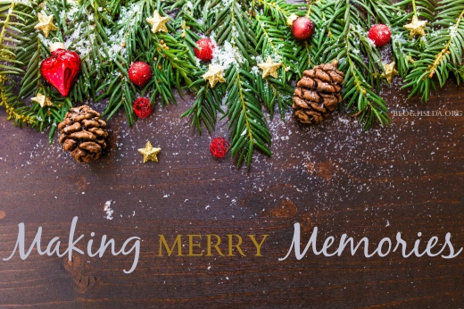 Making Merry Memories | HSLDA Blog
