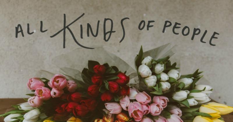 All Kinds of People | HSLDA Blog