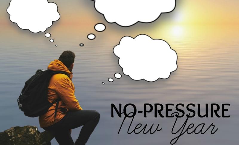 No-Pressure New Year   HSLDA Blog