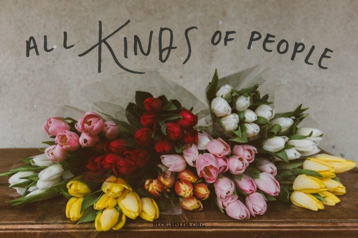 All Kinds of People | HSLDA Blog