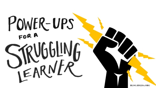 Power-Ups for a Struggling Learner | HSLDA Blog