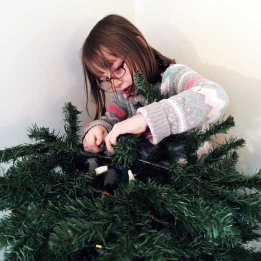 Small-Space Homeschooling: The Holiday Post-Mortem | HSLDA Blog
