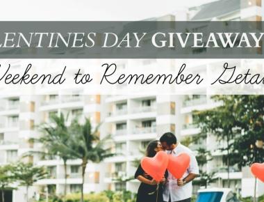 A Weekend to Remember Getaway | VALENTINES DAY GIVEAWAY | HSLDA Blog