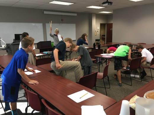 Starting a MathCounts Club   HSLDA Blog
