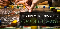 Seven Virtues of a Great Game | HSLDA Blog