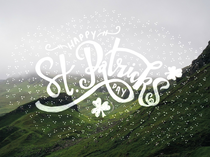 St. Patricks Day #cktypography 2017 | HSLDA Blog