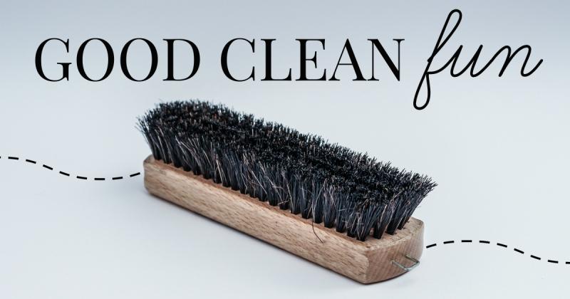Good Clean Fun | HSLDA Blog