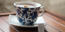 The Restorative Power of a Cup of Tea | HSLDA Blog