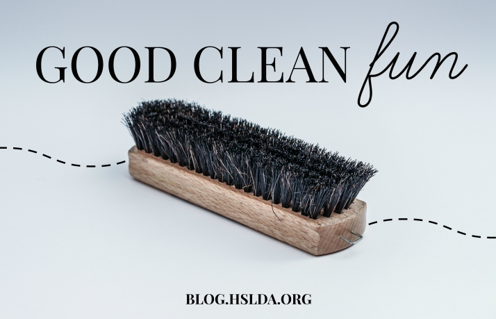 Good Clean Fun | HSLDA Blog
