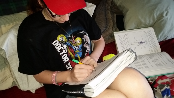 A Kid's-Eye View of Homeschooling   HSLDA Blog