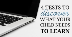 4 Tests to Discover What Your Child Needs to Learn | HSLDA Blog