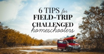 6 Tips for Field-Trip Challenged Homeschoolers | HSLDA Blog