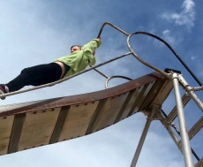 Risky Play - A Good Thing? | HSLDA Blog