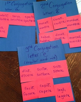 How I Made Latin Work for Us | HSLDA Blog