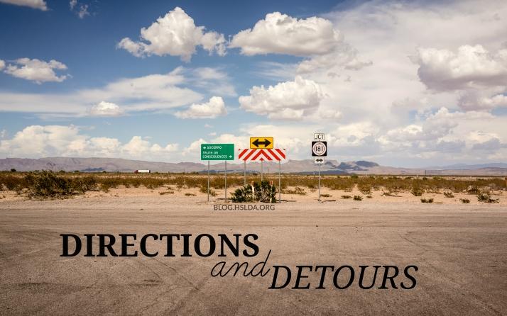 OR - Directions and Detours - RF - HSLDA Blog