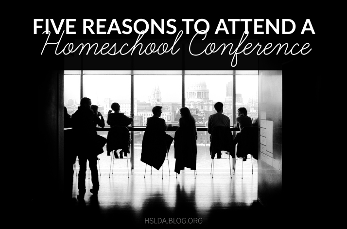 Professional Development For Homeschoolers | HSLDA Blog