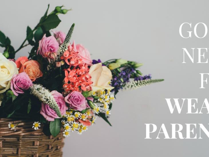 Good News for Weary Parents   HSLDA Blog