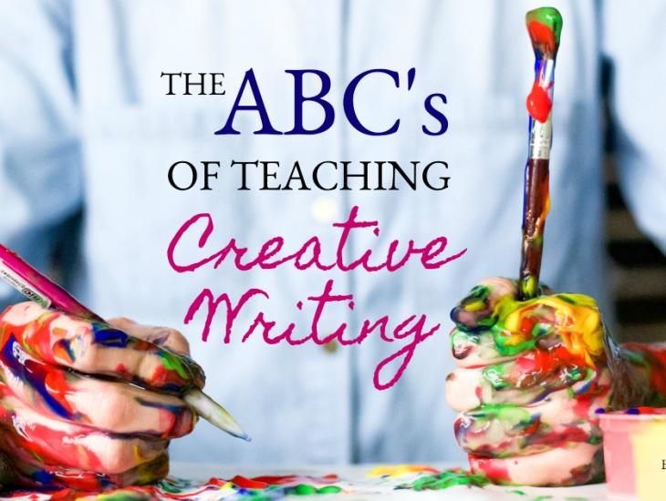 The ABCs of Teaching Creative Writing | HSLDA Blog