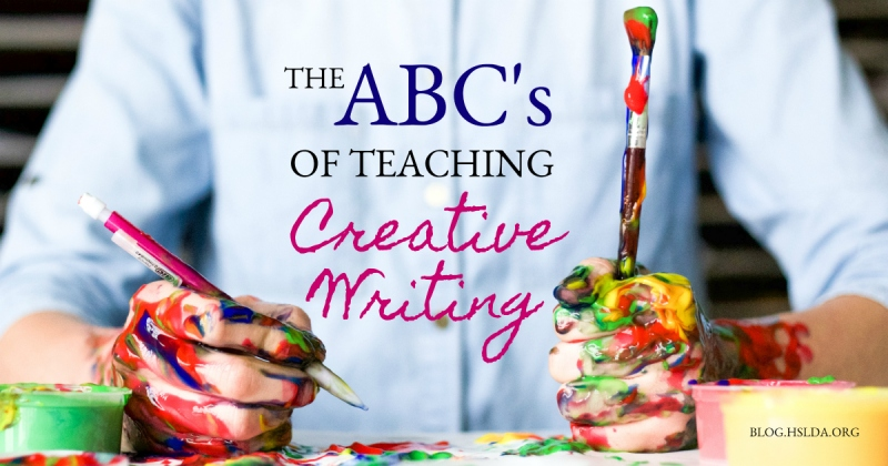 The ABCs of Teaching Creative Writing | HSLDA Blog