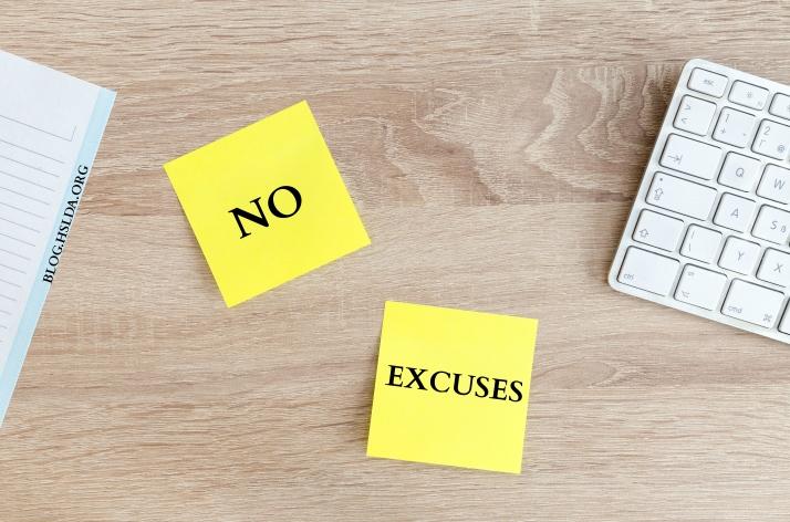 Excuses, Excuses!   HSLDA Blog