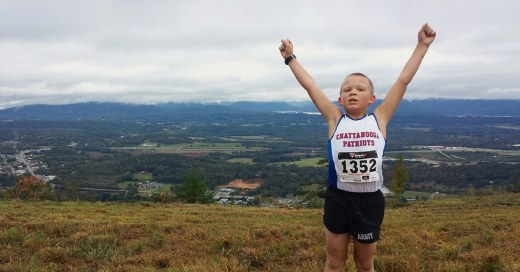 10-Year-Old Outruns 2,904 Adults | HSLDA Blog