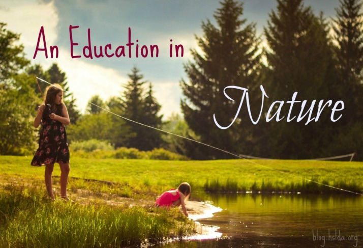 Amy_An Education in Nature