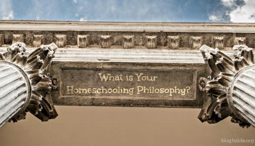 Homeschooling Philosophy3