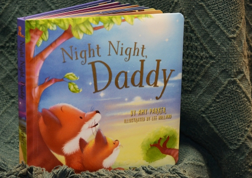 Night, Night, Daddy