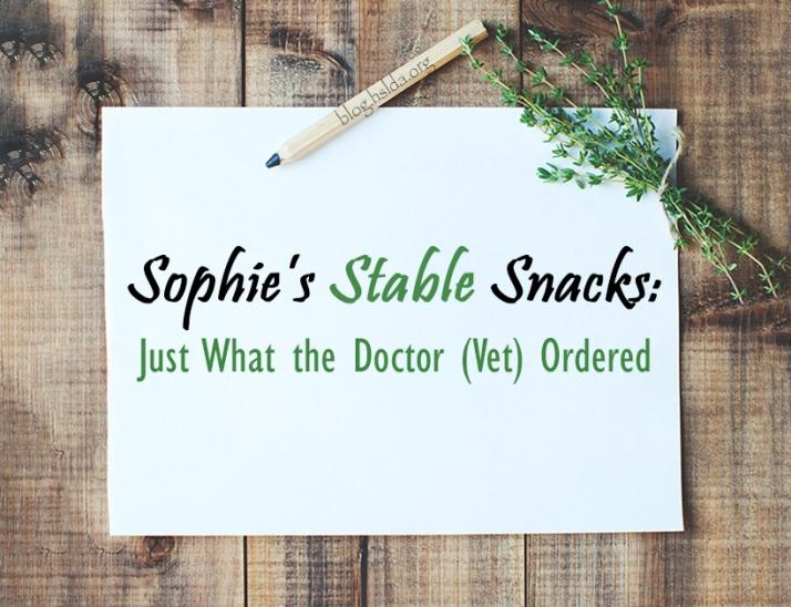 Sophie's Stable Snacks.jpg
